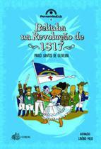 Belinha na revolução de 1817 - Cubzac