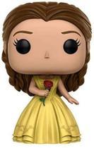 Bella com a rosa - Funko Pop! Disney princesas -
