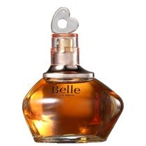 Belle I-Scents Eau de Parfum - Perfume Feminino 100ml -