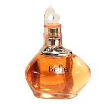 Belle Pour Femme I-Scents - Perfume Feminino - Eau de Parfum -