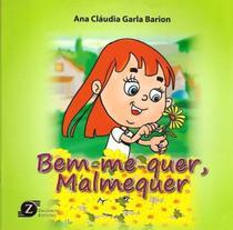 Bem-Me-Quer, Malmequer / Barion - Zagodoni ed