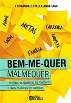 Bem-me-quer Malmequer - Evora