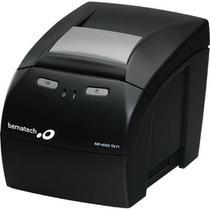 Bematech impressora não fiscal termica mp-2800 th usb/serial e ethernet -