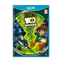 Ben 10 Omniverse 2 - 3d publisher