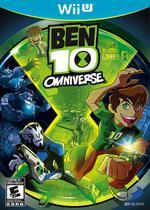 Ben 10 Omniverse - 3D Publisher
