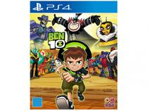 Ben 10 para PS4 - Outright Games