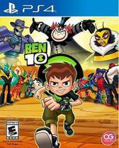 Ben 10 - PS4 - Sony