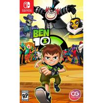 Ben 10 - Switch - Nintendo