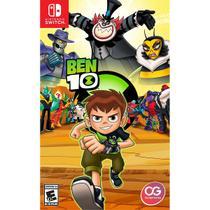 Ben 10 - Switch - Nintendo