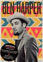 Ben Harper - Live At The Apollo 2005 + Live At South By Southwest 2009 - DVD - Strings  music