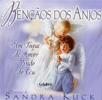 Bençãos dos Anjos (Capa Dura) - Celebris -