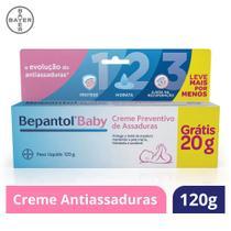 Bepantol Baby Creme Contra Assadura 100g + Ganhe 20g -