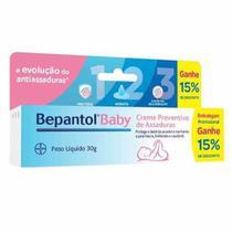 Bepantol Baby - Creme Preventivo de Assaduras - 30g - Bayer
