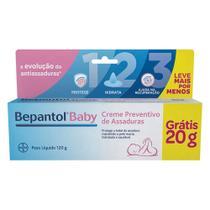 Bepantol Baby - Creme Preventivo de Assaduras -
