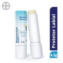 Bepantol Derma Protetor Labial Diário FPS 50 4,5g -