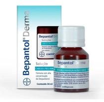 Bepantol derma solucao 50ml - Bayer -