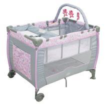 Berço Cercado Desmontável Plus Borboleta Baby Style -