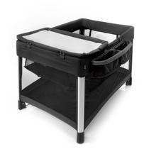 Berço Portátil Easy Fold Black - Safety 1st -