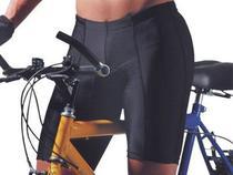 Bermuda Ciclista Acolchoada - Realtex -