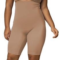 Bermuda Cinta Modeladora Plus Size - Shanty
