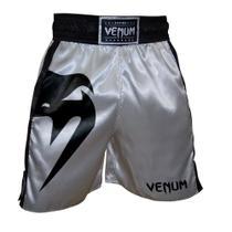 Bermuda de Boxe Venum Giant Spirit - Silver -