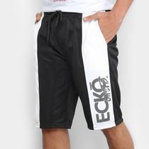 Bermuda Ecko Ber Active Masculina -