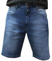 Bermuda Hocks Jeans 20-205 Masculina -