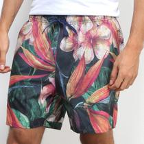 Bermuda Mood Tropical Masculina -