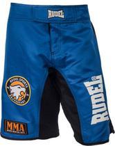 Bermuda Sports MMA Adler pto/azl - Rudel -