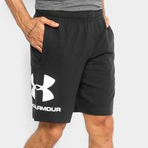 Bermuda Under Armour Sportstyle Graphic Masculina -
