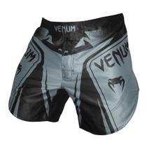 Bermuda Venum Shadow Pro Dark - Preto -