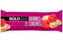 Berris e crispies - Bold Bar