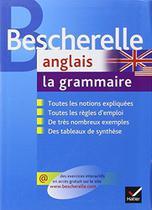 Bescherelle - anglais - Hatier -