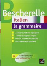 Bescherelle - italien - Hatier -