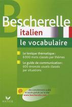 Bescherelle - italien - Hatier