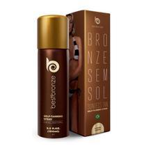 Best Bronze Spray Autobronzeador Aerossol Profissional 150ml -