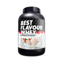 BEST FLAVOUR WHEY SYNTHESIZE 907g - RAFAELLO - Synthesize Nutrition