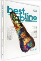 Best Of Labline  Yearbook  Vol. 4 - Santos Publicações
