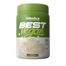 BEST VEGAN ATLHETICA 500g - COCADA - Atlhetica Nutrition