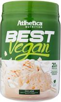 Best Vegan Cocada, Athletica Nutrition, 500g - Atlhetica Nutrition
