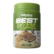 Best Vegan Sabor Tiramisu 500g Atlhetica - Atlhetica Nutrition