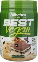 Best Vegan Tiramisú, Athletica Nutrition, 500G - Atlhetica Nutrition