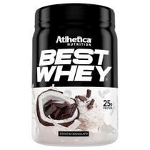 Best Whey 450g - Atlhetica Nutrition -