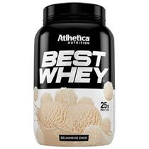 Best Whey 900g - Atlhetica Nutrition -