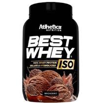 Best Whey ISO (900g) Atlhetica Nutrition -