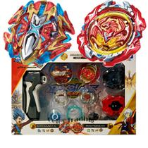Beyblade Booster Xcalius x Rivive Phoenix - Storm Gyro