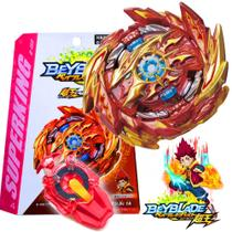 Beyblade Burst Booster Super Hyperion.Xc 1A b-159 Flame -