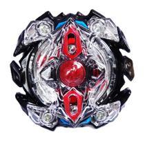 Beyblade Burst Com Lançador Zlion Zeutron Zac - Storm Gyro