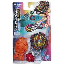 Beyblade Burst Rise com Lançador Hypersphere D75/TH11 - Hasbro -