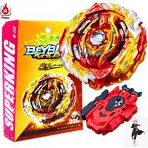 Beyblade Burst SuperKing Booster B-172 World Spriggan - Flame